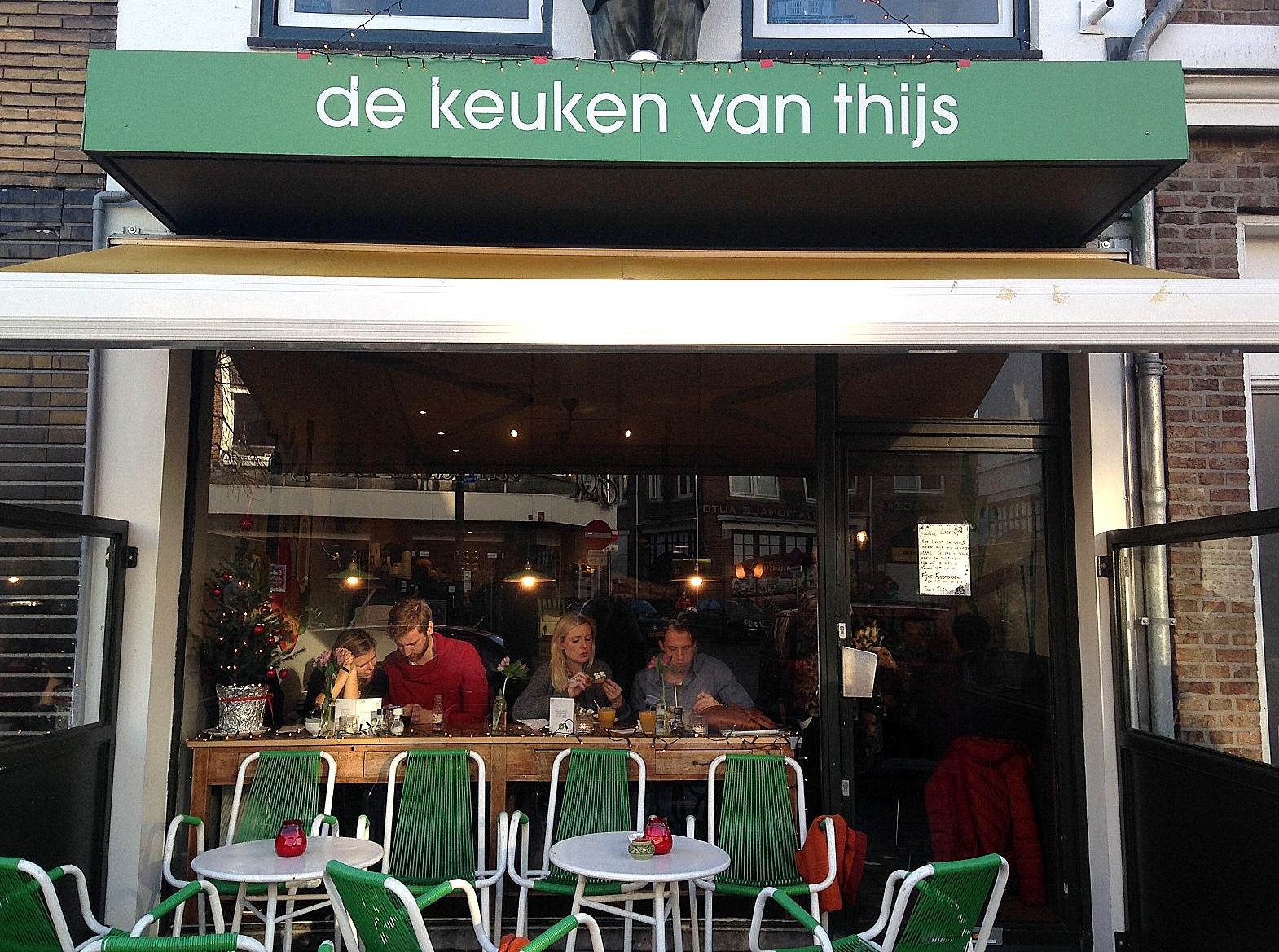 De Keuken Utrecht : De keuken van thijs utrecht u la petite bobo